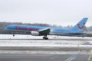 Boeing 757-204 (G-BYAO)