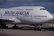 Boeing 747-312 (ZS-SAC)