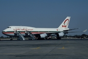 Boeing 747-428 (CN-RGA)