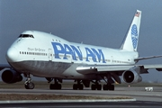 Boeing 747-121 (N655PA)