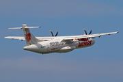 ATR 72-212A  (PK-WFP)