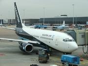 Boeing 737-7L9 (OY-MRH)