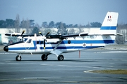 De Havilland Canada DHC-6-300 Twin Otter (745)
