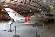 Mikoyan-Gurevich MiG-15UTI (NX687)