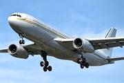 Airbus A330-243 Prestige