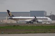 Airbus A350-941 (F-WWTW)