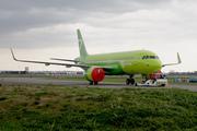 Airbus A320-271N  (VP-BTB)