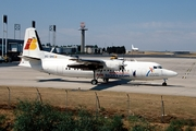 Fokker 50 (EC-GHC)