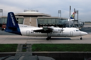 Fokker 50 (PH-KVK)