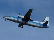 Fokker 50 (PH-KVF)