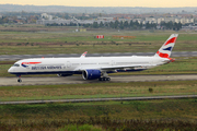 Airbus A350-1041 (F-WZFK)