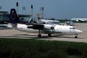 Fokker 50 (D-AFKM)