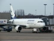 Airbus A320-212 (EK-32001)