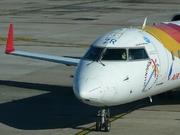 Bombardier CRJ-200ER (EC-HZR)