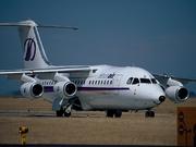 British Aerospace BAe 146-200A (G-DEBG)