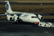 BAe 146-200 (OO-DJG)