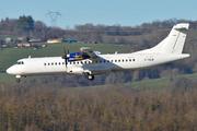 ATR 72-500 (ATR-72-212A) (G-ISLM)