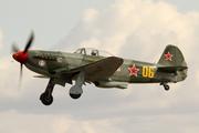 Yakolev Yak-9UM