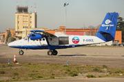 De Havilland Canada DHC-6-200 Twin Otter
