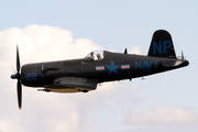 Vought F4U-5NL Corsair (F-AZEG)