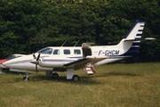 Cessna T303 Crusader (F-GHCM)