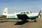 Mooney M20C Ranger (D-EHEE)