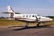 Cessna T303 Crusader (G-PUSI)