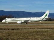 Embraer Lineage 1000 ERJ-190-100-ECJ (9H-FAB)