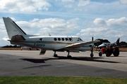 Beechcraft A100 King Air (F-GHHV)