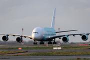 Airbus A380-841 - 9H-MIP