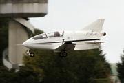 Bede BD-5J (F-PJET)
