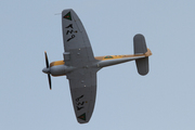 Hawker Fury FB MkII (OO-ISS)