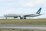 Boeing 777-367/ER (B-KPE)