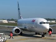 Boeing 737-85F (F-GRNA)