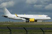 Airbus A320-271N (EC-NFJ)
