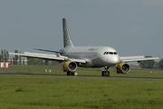 Airbus A319-112 (EC-LRS)