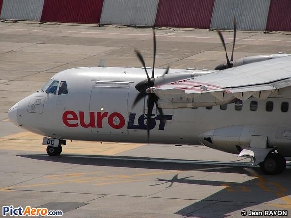 ATR 42-500 (EuroLOT)