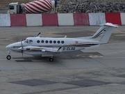 Beech Super King Air 350 (D-CLOG)