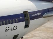 Boeing 767-25D/ER (SP-LOA)