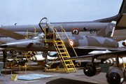 Dassault Mirage 5 Milan S01 (589)