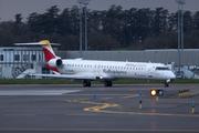 Canadair CL-600-2E25 Regional Jet CRJ-1000 (EC-MQQ)