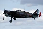 Curtiss Hawk 75A-1