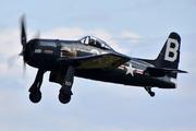 Grumman F8F-2P Bearcat