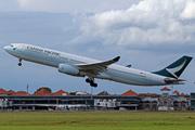 Airbus A330-342 (B-HLD)