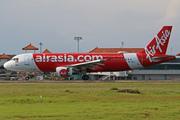 Airbus A320-216 (PK-AZJ)