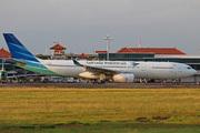 Airbus A330-343E (PK-GPW)