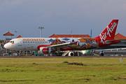 Airbus A320-216 (PK-AXV)