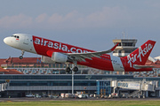 Airbus A320-216/WL (PK-AZG)