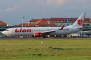 Boeing 737-9GP/ER (PK-LFU)