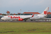 Boeing 737-9GP/ER (HS-LVI)